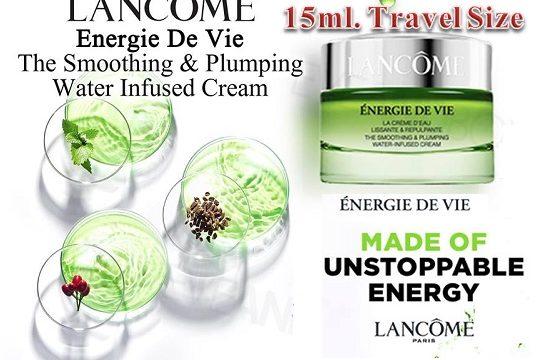 LANCOME Energie de vie 15ml