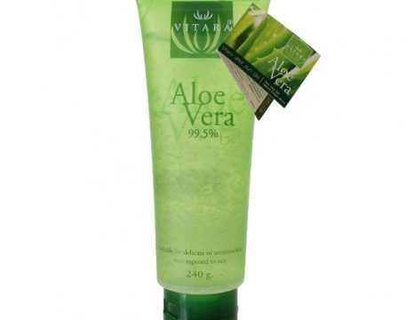 Aloe Vera gel 99.5% Vitara