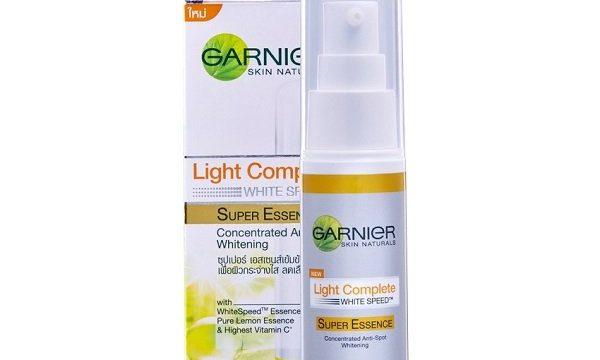 Garnier Light Complete White Speed Super Essence