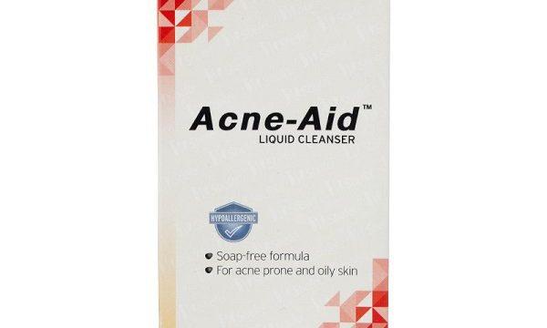 Acne Aid Liquid Cleanser 100ml