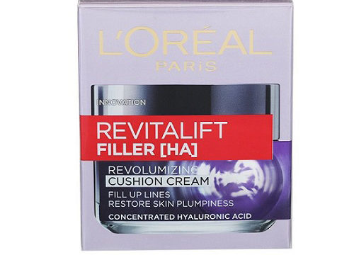 L' oreal Revitalife Filler [HA] Revolumizing Cushion Cream 50ml